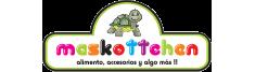 Maskottchen Logo
